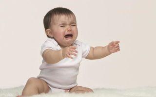 Отлучение ребенка от грудного вскармливания: все, что нужно знать