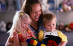 Как найти няню для ребенка: правила выбора, проводим собеседование, обязанности