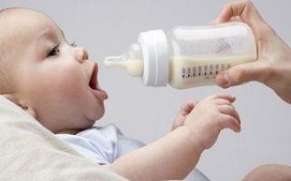 До какого возраста кормить смесью ребенка: рекомендации воз