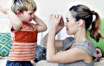 Агрессивное поведение ребенка: причины, как себя вести и справиться с проявлениями