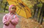 Как одевать грудничка по погоде при разной температуре