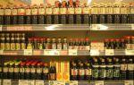 Соевый соус, миндаль, мак и другие продукты при грудном вскармливании