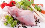 С какого мяса начинать прикорм: как и когда вводить ребенку