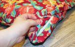 Ортопедическая подушка для грудничков: нужна ли, с какого возраста