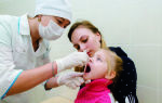 Температура после прививки акдс и полиомиелита: сколько дней держится, реакция