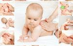 У грудничка трясется подбородок, ручки или ножки: причины тремора