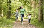 Почему после прививки нельзя гулять на улице с ребенком и на какой день можно