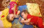 Можно ли ребенка кормить разными смесями одновременно