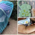 Средство от комаров для детей до года: лучшие препараты для грудничков и чем мазать