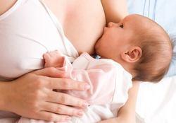 Набухание молочных желез у грудных детей: уплотнение или увеличение