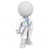 Профилактика гриппа у грудничков: симптомы и лечение ребенка