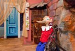 Куда пойти в Москве с ребенком на выходные: лучшие парки, аттракционы, театры и океанариумы