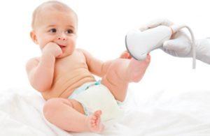 Нейросонография новорожденных: когда назначают, что показывает, расшифровка и нормы