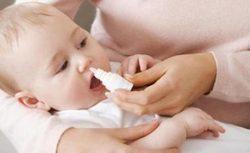 Молоко в нос грудничкам от насморка: можно ли