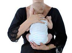 Слинг шарф для новорожденных: как выбрать правильный
