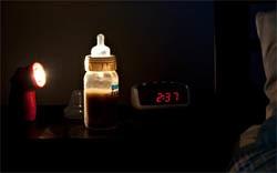 Как приготовить смесь для новорожденных правильно: какой водой разводить